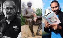 """วธ. เผย """"5 บุคคล ที่มีผลงานโดดเด่นด้านภาษาไทย"""" ที่ถูกนึกถึงมากที่สุด"""