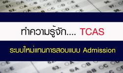TCAS คืออะไร เข้าใจได้ในไม่กี่นาที