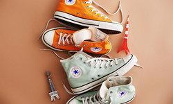 แฟนรองเท้า Converse All Star ต้องไม่พลาดกับรุ่นลิมิเต็ดดีไซน์เฉพาะ โตเกียว และ โอซาก้า เท่านั้น!