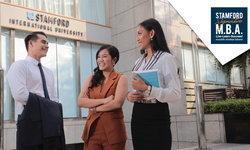 Stamford เปิดโอกาสให้คนทำงานได้เรียน ป.โท MBA หมดกังวลเรื่องค่าใช้จ่าย