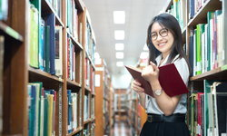 ขั้นตอนง่ายๆ การจัดตารางการอ่านหนังสือ