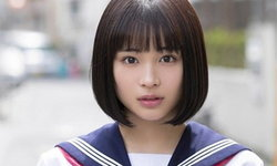 Hirose Suzu คว้าอันดับ 1 ดาราที่แต่งเครื่องแบบนักเรียนได้ดูดีมากที่สุด