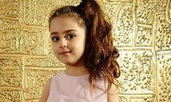 """เด็กสาว สวยระดับโลก """"Mahdis"""" สาวน้อยชาวอิหร่าน สวยจนต้องมีบอดี้การ์ดคอยปกป้อง"""