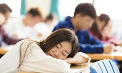 """นักเรียนเฮ โรงเรียนหลายแห่งในอเมริกาสร้างห้องนอนสนับสนุนนักเรียน ม.ปลาย """"งีบกลางวัน"""""""