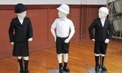 """ครูใหญ่ขอชี้แจงกับประเด็นดราม่าร้อนๆของชุดนักเรียนแบรนด์ """"ARMANI"""""""