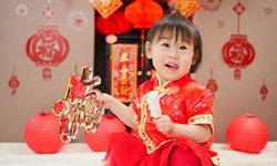 """5 ข้อดีสำหรับ """"เทศกาลตรุษจีน"""" ที่ทุกคนมักจะนึกถึง"""