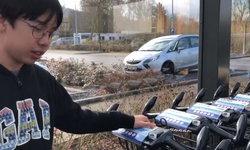 """สุดยอดนวัตกรรมไอเดียเจ๋งจากเยอรมัน """"ไม่ต้องจ้างคนเก็บรถเข็น"""", """"ขวดพลาสติกหาเงินได้ง่ายๆ"""""""