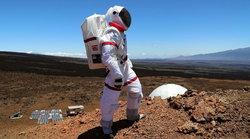 เมื่อนักบินอวกาศมีอิสรภาพในการทำอาหารบนสถานีอันไกลโพ้น
