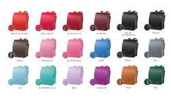 ต้อนรับเปิดเทอมด้วย 5 อันดับสีของกระเป๋านักเรียนญี่ปุ่นที่ถูกซื้อมากที่สุด