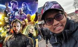 """ฝันเป็นจริง เด็กไทยสุดเจ๋ง """"โชว์ฝีมือในหนังดัง Avengers Infinity War"""""""
