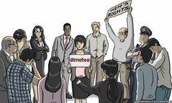 กระแส #Metoo ในญี่ปุ่น... ยิ่งพูดยิ่งเสี่ยง