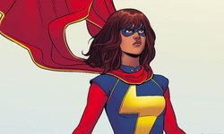 """Ms Marvel"" ซูเปอร์ฮีโร่หญิงมุสลิมคนแรกของค่ายมาร์เวล"