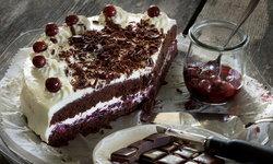 """28 มีนาคม """"วันแห่งเค้กแบล็คฟอเรสต์"""" สายเค้กต้องรู้ไว้"""