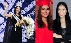 """ทำความรู้จักอาชีพ """"วาณิชธนกิจ"""" ของ """"นิ้ง-โศภิดา"""" Miss Universe Thailand 2018"""
