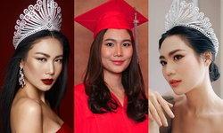 """""""นิ้ง-โศภิดา"""" ทำความรู้จักอาชีพ """"วาณิชธนกิจ"""" ของ Miss Universe Thailand 2018"""