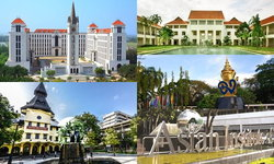 """เริ่มต้นที่แสนห้า! รวม 5 """"สถาบันการศึกษาไทย ที่มีค่าเทอมแพงที่สุด"""""""