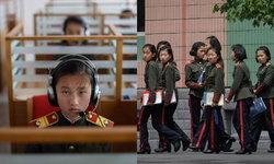 """พาส่อง """"โรงเรียน Mangyongdae"""" โรงเรียนของประชากรระดับสูงของเกาหลีเหนือ"""