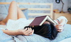 ของมันต้องมี มาทำตารางฟิตอ่านหนังสือตอนช่วงเวลาว่างๆ ในแต่ละวันกันเถอะ