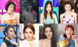 ส่อง 8 นักแสดงสาวจากละครวัยรุ่นในตำนาน เบญจา คีตา ความรัก ผ่านไป 17 ปี สวยขึ้นทุกคน
