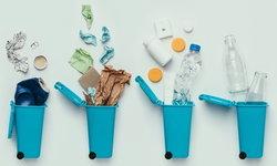 มาแยกขยะกันเถอะ มาดู ความหมายของสีถังขยะ กัน ว่าขยะแบบไหนทิ้งถังไหน