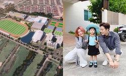 """เปิด """"โรงเรียนนานาชาติเวลลิงตันคอลเลจ"""" โรงเรียน """"น้องเป่าเปา"""" ค่าเทอมครึ่งล้านต่อปี"""
