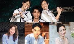 ย้อนดู 3 นักแสดง ซีซันส์เชนจ์ หนังวัยรุ่นคุณภาพ 12 ปีผ่านไป พวกเขาเป็นอย่างไรบ้าง