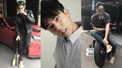 ทำความรู้จัก นิก คุณาธิป นักแสดงวัยทีน ขวัญใจวัยรุ่นทั่วประเทศไทย