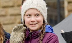 """""""เกรตา ธันเบิร์ก""""  สาวน้อยสวีเดนวัย 16 ผู้ถูกเสนอชื่อเข้ารับรางวัลโนเบลสาขาสันติภาพปี 2019"""