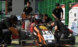 วิทยาลัยเทคโนโลยีอุตสาหกรรม มจพ.คว้า2 รางวัลฟอร์มูล่าวัน สร้างบัณฑิตคุณภาพสู่อุตสาหกรรมรถยนต์