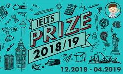 """เปิดแล้ว! บริติช เคานซิล เปิดรับสมัคร """"ทุน IELTS Prize"""" มูลค่ากว่า 3,100,000 บาท"""