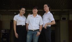 ม.หอการค้าไทยสถานศึกษาแห่งการให้เกียรติเคารพความหลากหลายทางเพศ