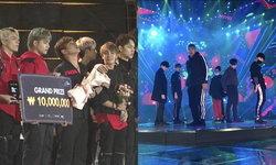 ม.หอการค้าคว้าแชมป์โลก K-Pop World Festival ประเทศเกาหลีใต้