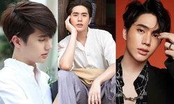 """""""อิน สาริน"""" ส่องความหล่อ สุดยอดหนุ่ม Cute Boy แห่งประเทศไทย"""