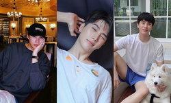 """ประวัติ """"อิน สาริน"""" ทำความรู้จักสุดยอดหนุ่ม Cute Boy แห่งประเทศไทย"""