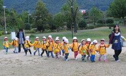 สิ่งสำคัญที่ได้จากการให้เด็กญี่ปุ่นไปทัศนศึกษานอกโรงเรียน
