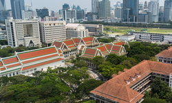 """""""8 อันดับมหาวิทยาลัยที่ดีที่สุดในประเทศไทย"""" ประจำปี 2020 โดย QS World Ranking"""
