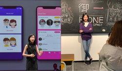 """""""ฮิลารี ยิป"""" เด็กสาววัย 14 ปี ผู้เป็น CEO แอปสอนภาษาให้เด็กได้เรียนทั่วโลก"""