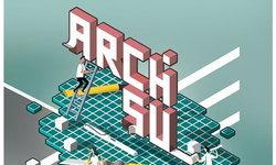 Arch SU Open House 2019 โครงการเปิดบ้านสถาปัตย์ศิลปากร วังท่าพระ