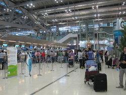 เผย 10 สิ่งน่ารำคาญใจในสนามบิน