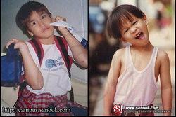 ณเดชน์ VS เจมส์ จิรายุ สมัยเด็กๆ ใครน่ารักกว่ากัน