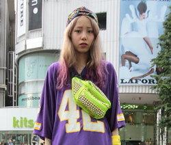 แฟชั่นวัยรุ่นญี่ปุ่นชิคๆ