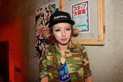 สตรีทแฟชั่นวัยรุ่น ประเทศญี่ปุ่น