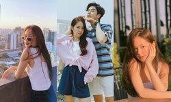"""ประวัติ """"พิมฐา"""" เน็ตไอดอลสาวสุดน่ารักที่เรียกว่าทรงอิทธิพลโลกโซเชียลอันดับต้นของไทย"""