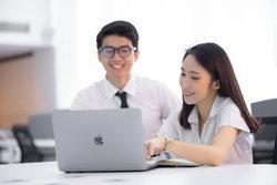 """ครั้งแรกของไทย """"จุฬาฯ"""" ผนึก """"SkillLane"""" ปั้นแพลตฟอร์ม GenEd UC Cloud Learning"""