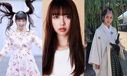 """ประวัติ """"เจน BNK48"""" ยัยสล็อตน้อย ไอดอลมากความสามารถจาก ม. กรุงเทพ"""