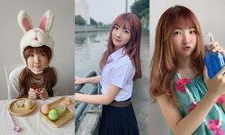 """ประวัติ """"ไข่มุก BNK48"""" สาวสวยหน้าใสรักการทำอาหาร จากรั้วรามคำแหง"""