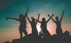"""ชีวิตจะดี แค่ให้ความสำคัญกับ """"การเลือกคบเพื่อน"""""""