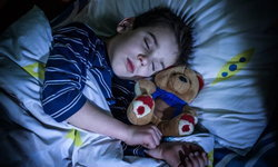 เรื่องใหญ่กว่าที่คิด แค่เวลานอนลูก พ่อแม่อาจหย่ากันได้!