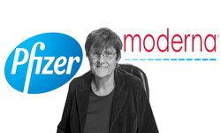 นักวิทยาศาสตร์หญิง ผู้อยู่เบื้องหลังวัคซีนชนิด mRNA ของ Pfizer และ Moderna