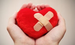เจ็บได้ เศร้าเป็น แต่จะเยียวยาหัวใจได้อย่างไร